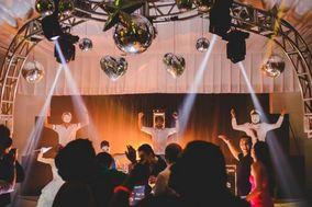 Studio Panther Eventos - Som e Iluminação