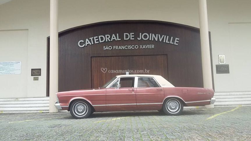 Ford Galaxie 500 1975