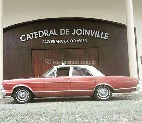 Catedral de.Joinville
