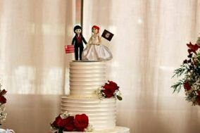 Cake Love - Bolos Decorados