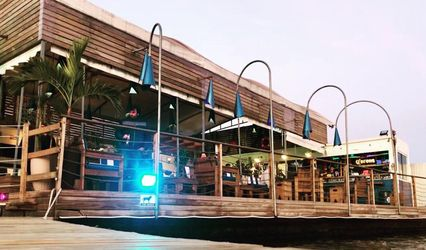 Kai  Restaurante e Lounge Bar