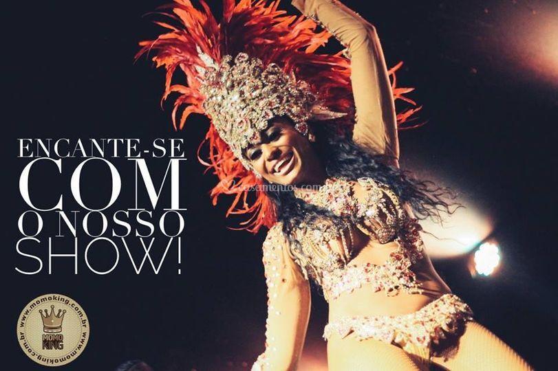 Show de samba