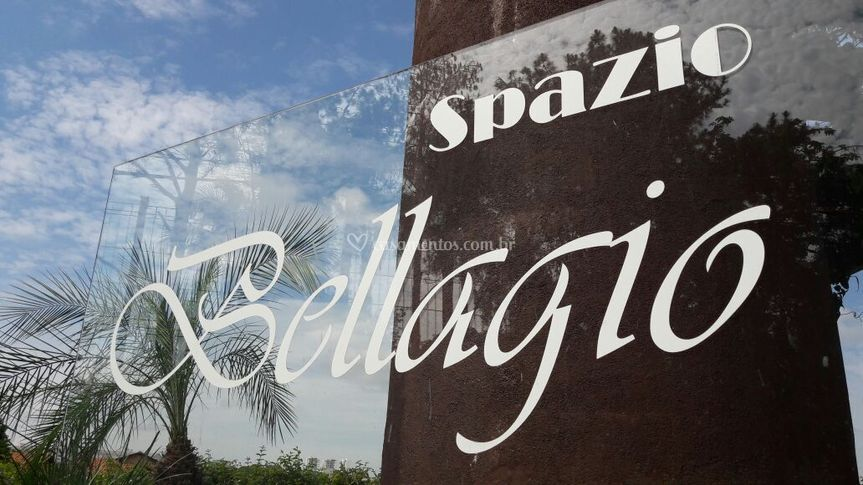 Salão Spazio Bellagio Externo