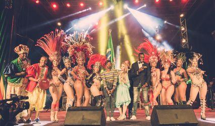 MomoKing Samba Show - Bateria de Escola de Samba & Carnaval 1