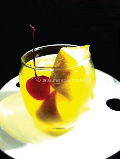 Bebidas e drinks