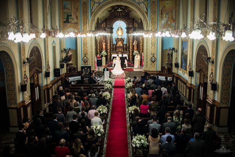 Convento N. Sª das Graças