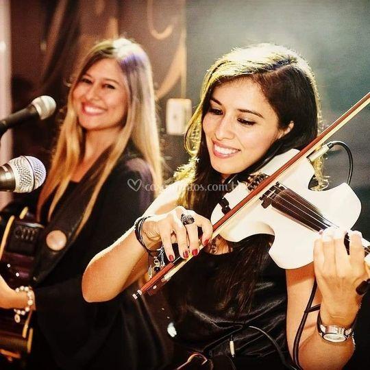 Vanessa Belucio Violinista