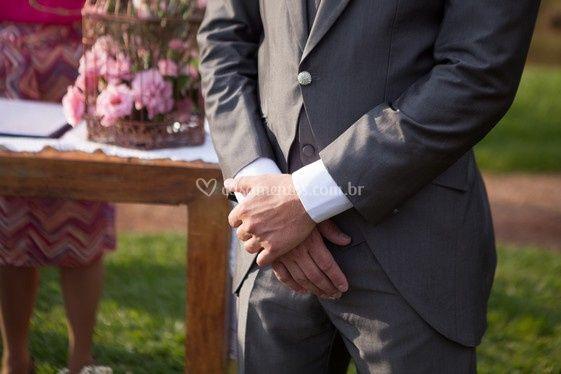 A espera da noiva