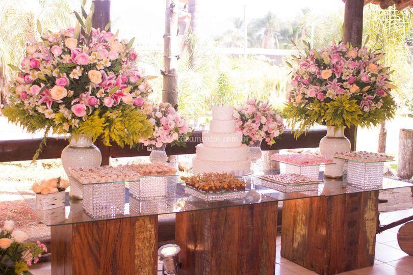 Cravo&Rosa Decoração de Eventos