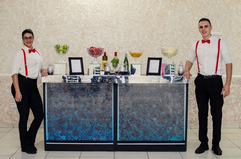 TS Bartenders