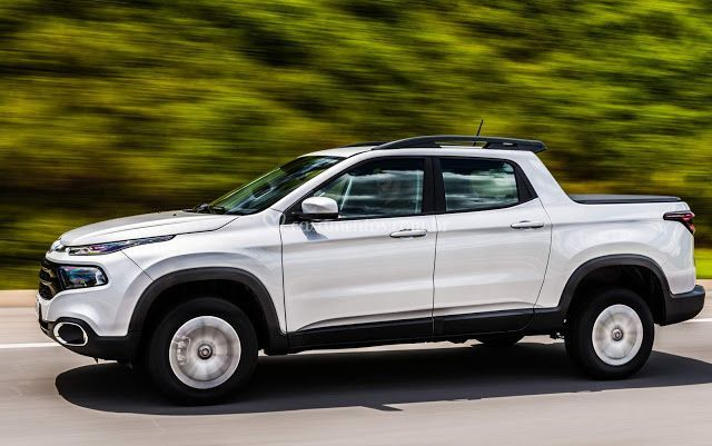 Fiat Toro Completa Luxo