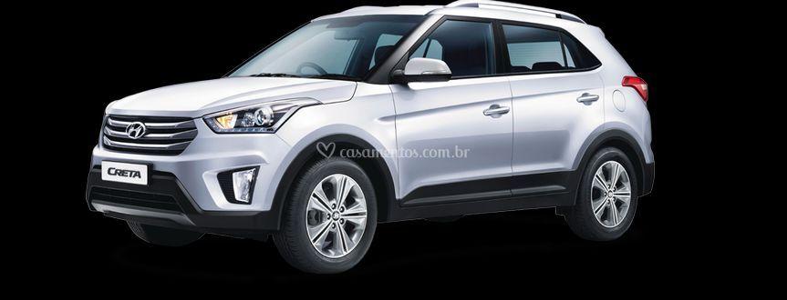 Hyundai Creta Luxo