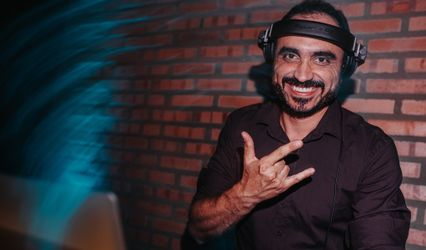 DJ Leo Ribeiro