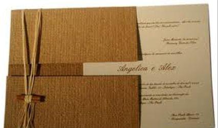 LJ Convites de Casamento 1