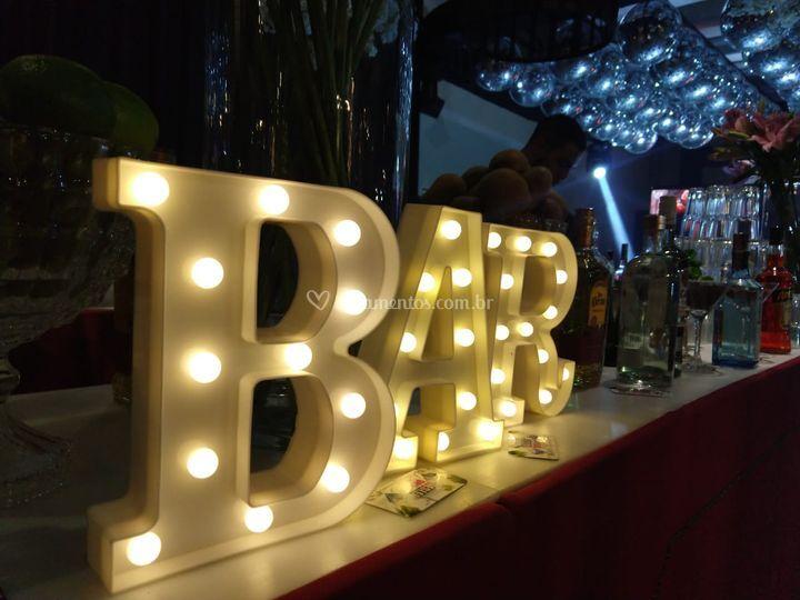 Bar (iluminação)
