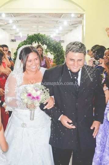 Wedding: Michele & Junior