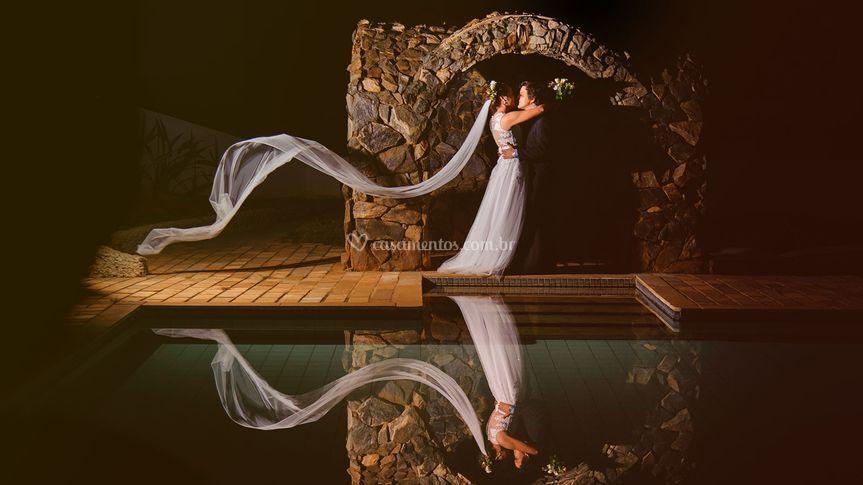 Casamento Rio Casca