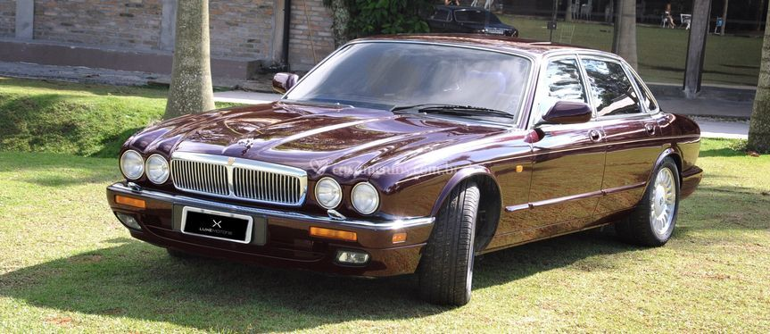 Jaguar xj12 (x305)