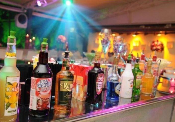 Mixing Bartender – Rio