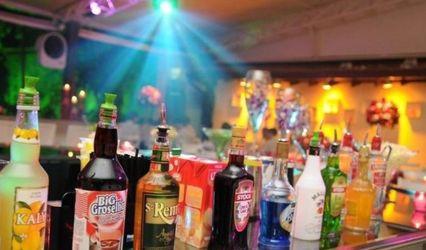 Mixing Bartender – Rio 1