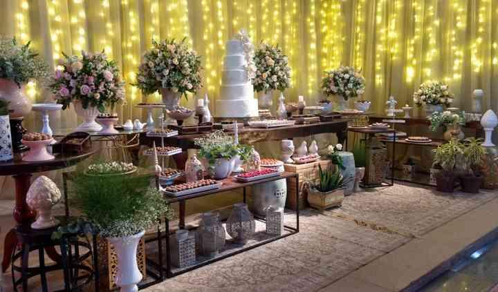 Cerimonial Casarão Verde Festas e Eventos