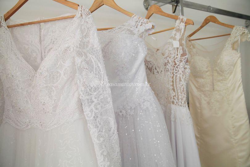 Evento Wedding Senses - 05/19