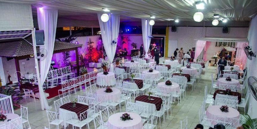 Salão Raaj Festas