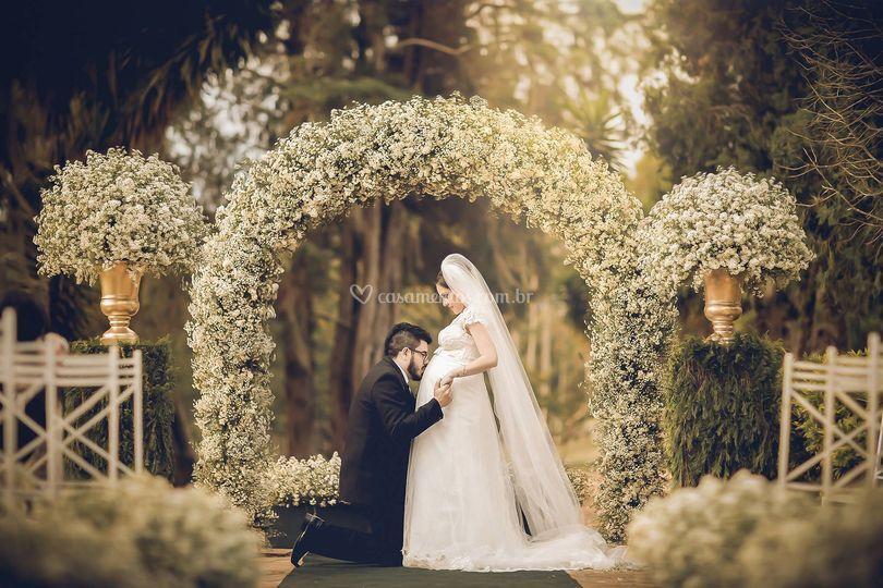 Casamento Rafaela e Rafael
