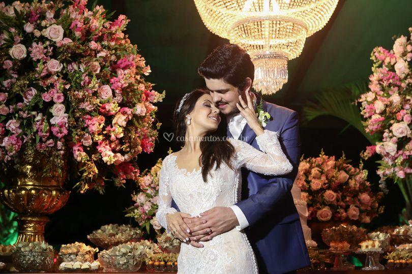 Casamento Marcela e Rafael