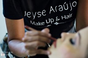 Jeyse Araujo Makeup & Hair