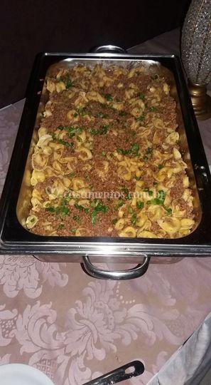 Capelleti 4 queijos