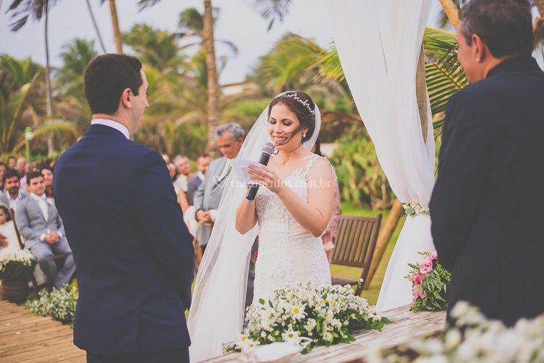 Casamento Ananda e Yuri
