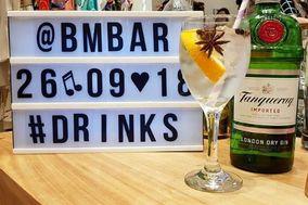 BM Bar Drinks