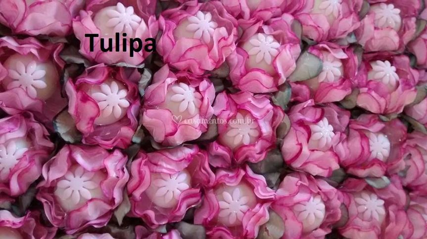 Modelo Tulipa