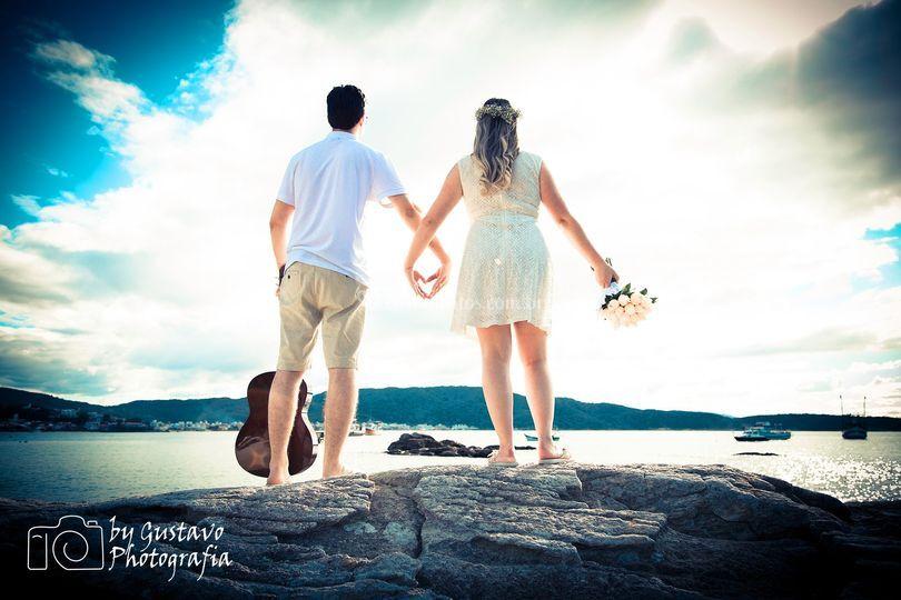 Pré_Wedding Praia