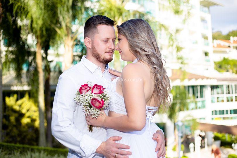 Pré-Wedding Campo