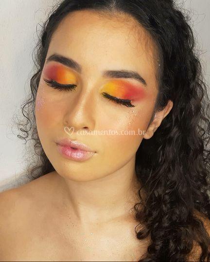 Vitória Prado Maquiagem