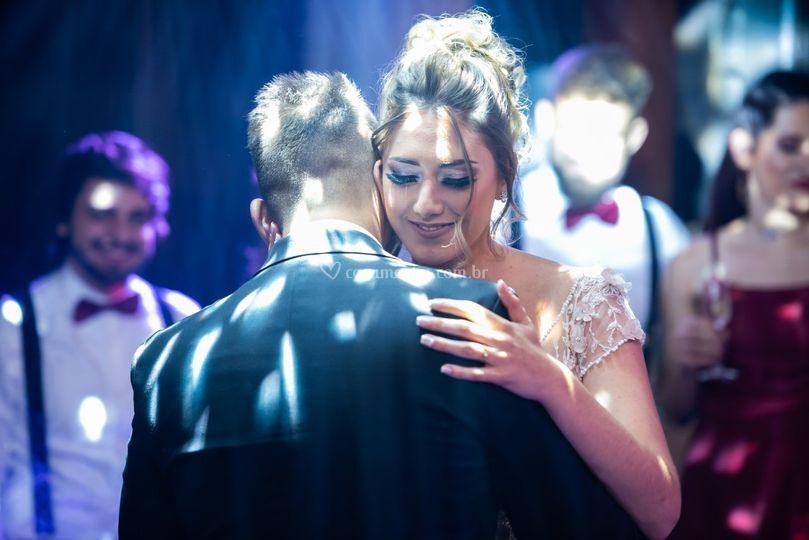 Casamento de Fernando e Bianca