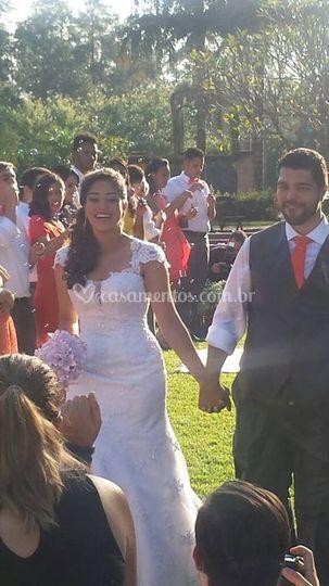 Casamento Diego e Marina