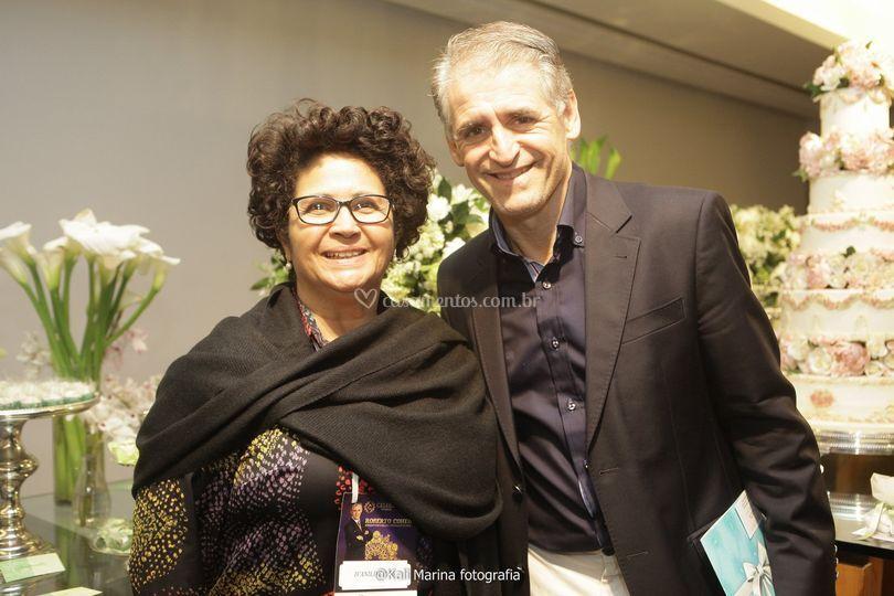 Ivanilde Reis/ Roberto Cohen