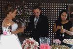 Casamento Silvia e Cesar