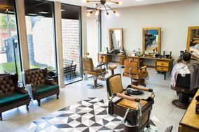 Barbearia Saint Germain
