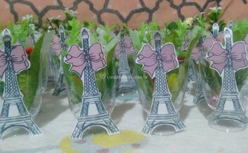 Teffy Mimos e Convites