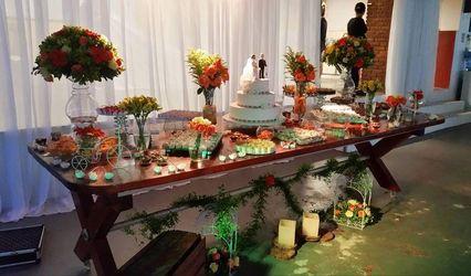 Buffet Chácara Tá-Mara Eventos 1