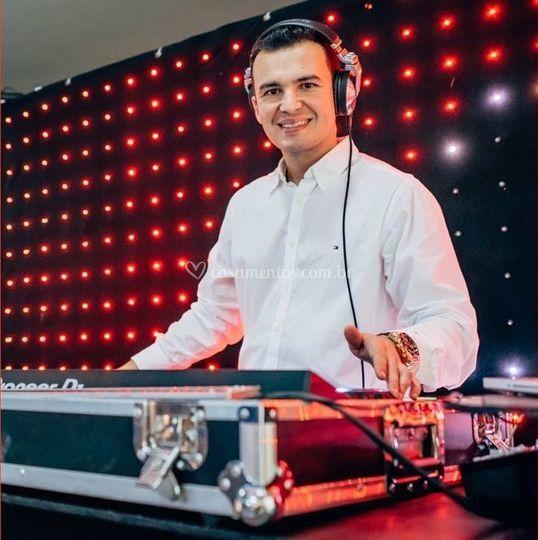 DJ Daniel San