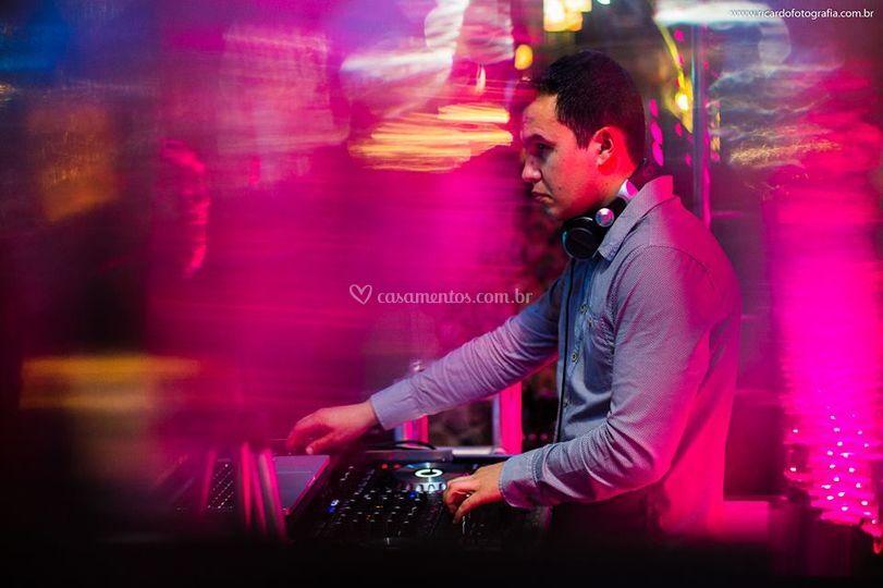 DJ Daniel Souza