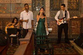 Ministério de Música Novo Cantar
