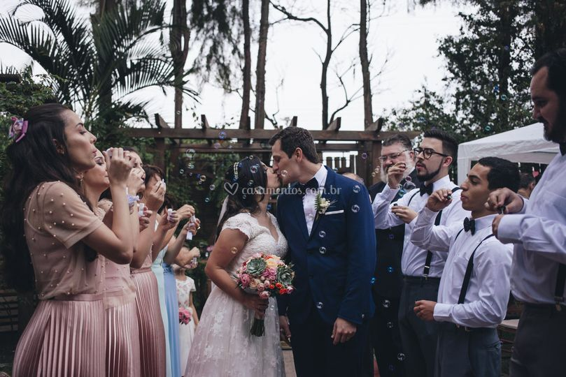 Got Married - Victor Trigueiro