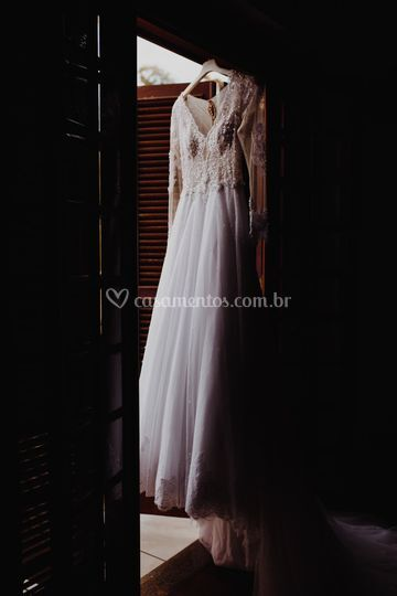 The dress - Victor Trigueiro