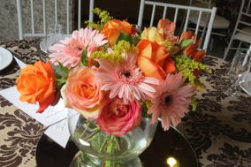 Mix de flores
